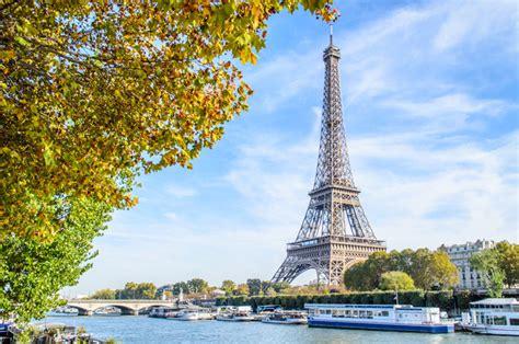 Paris tour Eiffel • Voyages - Cartes