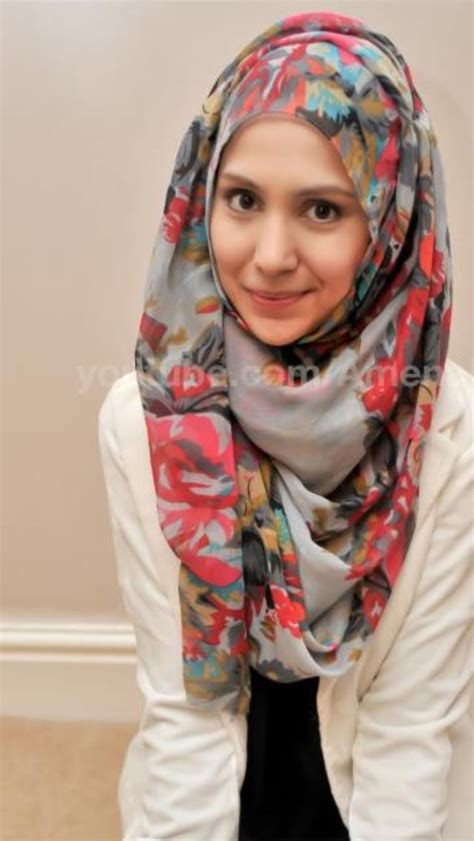 pretty hijab pearl daisy hijabs pinterest