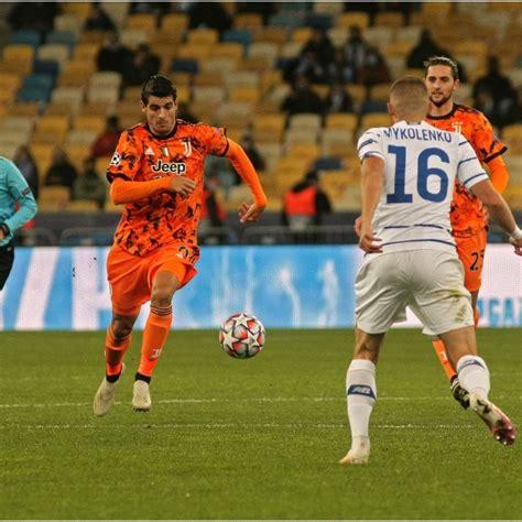 Juventus Vs Dinamo / Dynamo Kiev Vs Juventus Free Live ...