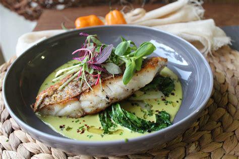 grouper recipes seared bok pan choy broth coconut chili fish cooking turmeric integrative nutrition salmon b6