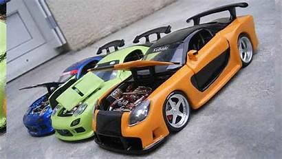 Drift Tokyo Furious Fast Mazda Rx Veilside