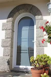 Moustiquaire Porte D Entrée : porte d 39 entr e pvc ~ Melissatoandfro.com Idées de Décoration