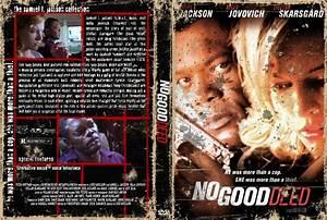 No Good Deed - Movie DVD Custom Covers - No Good Deed ...
