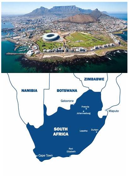 Africa South Itinerary Ascon Pvt Ltd
