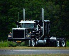 Mack Show Truck Google Search Bitchin Trucks