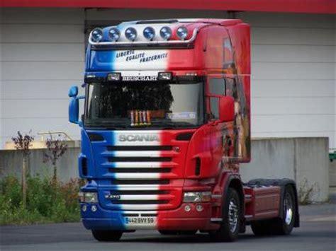 camion d 233 cor 233 des transports beuschart photos de camions d 233 cor 233 s customisation