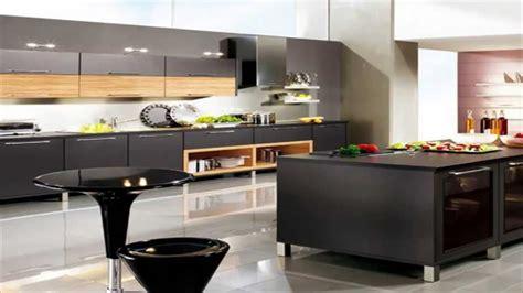 cuisines moderne cuisines modernes