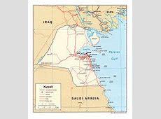 Outline of Kuwait Wikipedia