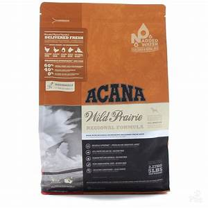 acana wild prairie dog food With acana wild prairie dog food