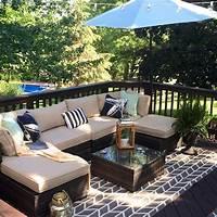 deck furniture ideas Diy Deck Furniture Ideas - ARCH.DSGN