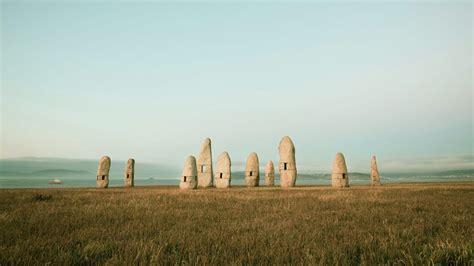 Menhir Monuments Bing Wallpaper Download