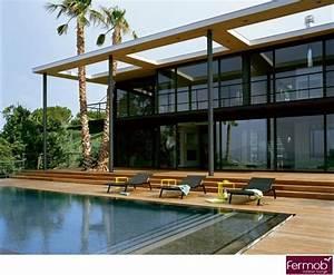 Mobilier D Extérieur : galerie de photos fermob mobilier d 39 ext rieur ~ Teatrodelosmanantiales.com Idées de Décoration