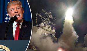 How Trump launched the Syria missiles Obama tried and ...