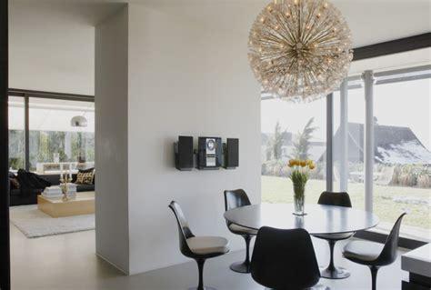 Wohn Essbereich Trennen by Esszimmer Und Wohnzimmer Optisch Trennen Dogmatise Info