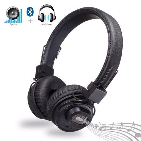 original nia x5sp headset wireless stereo bluetooth