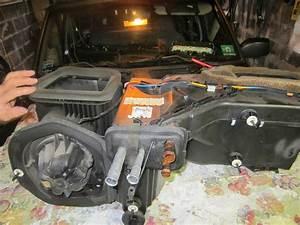 2001 Jeep Wrangler Heater Problems