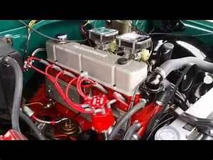 1968 Chevy C10 Inline 6 250 Hei Distributor Upgrade