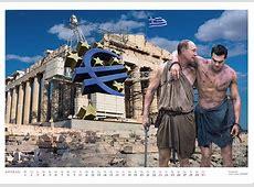 Russia's Glorious Father Putin Wall Calendar 2016 – Weird