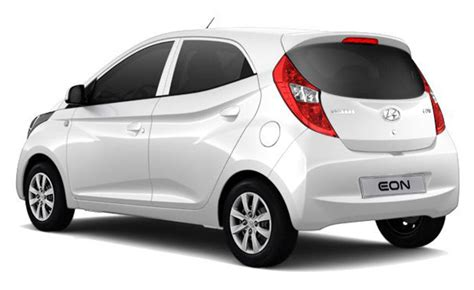Hyundai Eon Price by Hyundai Eon Price In India Mileage Specifications
