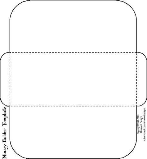 gift card money holder template pin on freebies patterns tutorials