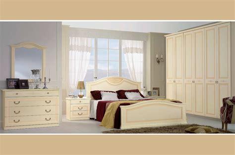 camera da letto classica modello angelica arredo casa fvg