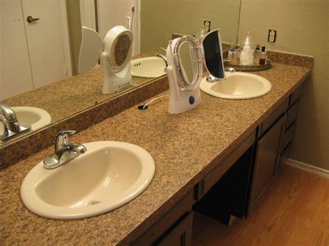 replace bathroom vanity sink bathroom remodel how to install bathroom sink undermount
