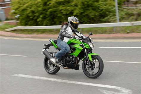 Z250sl Image by Kawasaki Z250sl 2015 On Review Speed Specs Prices Mcn
