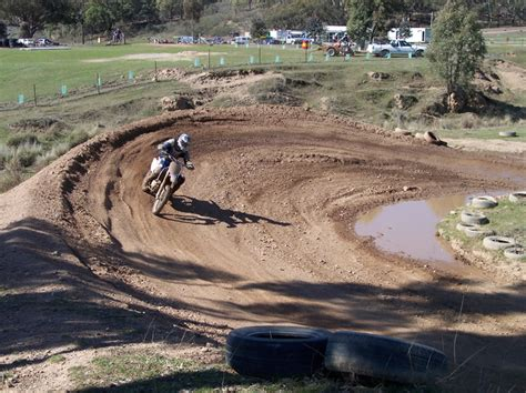 Louee Enduro And Motocross Complex