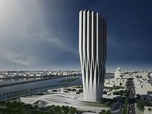 Zaha Hadid Architektur : zaha hadid soll parlament in bagdad bauen heimspiel architektur und architekten news ~ Frokenaadalensverden.com Haus und Dekorationen