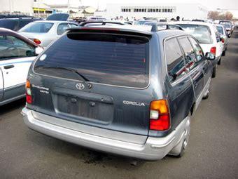 Toyota Corolla Gtouringpicture # 14 , Reviews, News