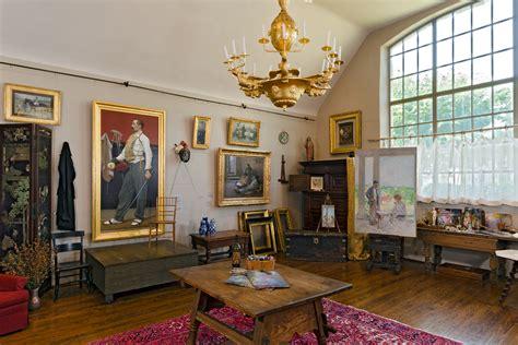 artist home studio 72 hours at the schooler house b b in fredericksburg huffpost