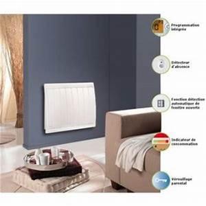 Noirot Calidou Plus 2000w : photo radiateur electrique noirot calidou plus ~ Edinachiropracticcenter.com Idées de Décoration