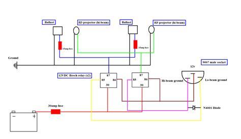 headlight wiring diagram saturnfanscom forums