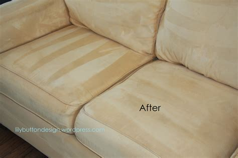 how to clean upholstery sofa how to clean a microfiber couch lilybuttondesign