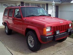 Purchase Used 1996 Jeep Cherokee Sport Sport Utility 4