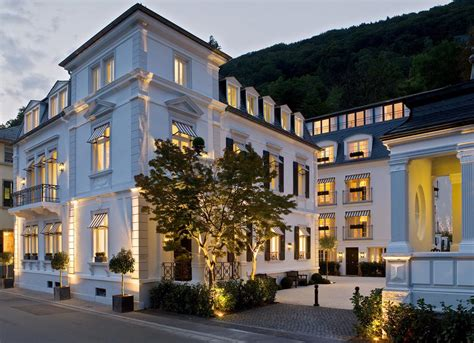 boutique hotel heidelberg suites small luxury hotels of