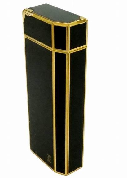 Cartier Lighter Gold Pocket 18k Enamel 1stdibs