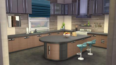 create  amazing kitchen   sims