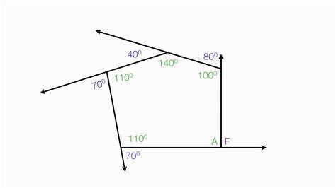 angles   pentagon youtube