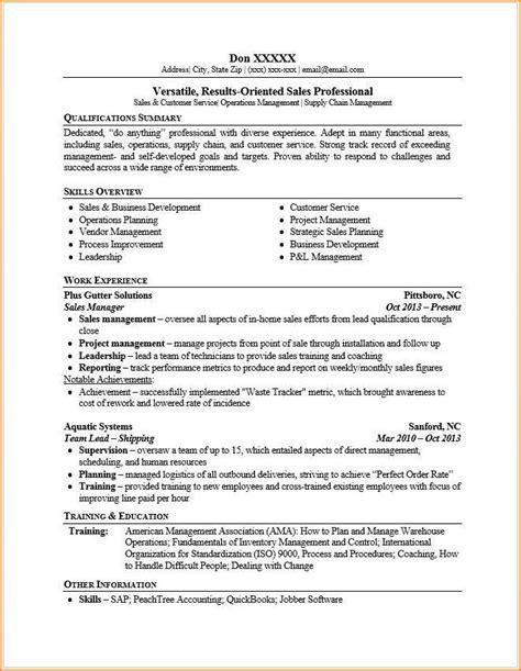 Hybrid Resume Template by Hybrid Resume Format Exle Professional Resume