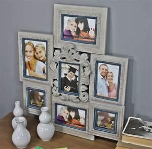 Bilderrahmen Braun Holz : bilderrahmen braun collage holz barock ~ Markanthonyermac.com Haus und Dekorationen
