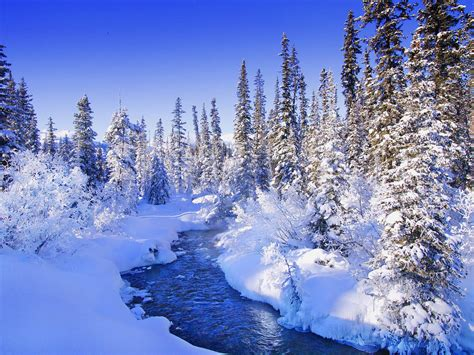 3d Wallpapers For Laptop Wallpapers Snow Wallpapers
