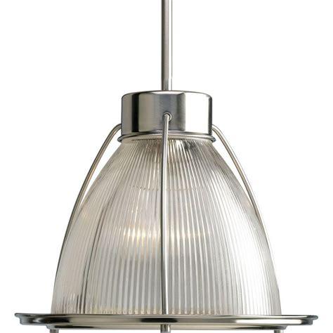 light fixtures home depot canada progress lighting brushed nickel 1 light pendant the