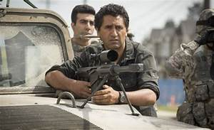 'Fear the Walking Dead' Star Cliff Curtis To Take Leading ...