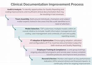 Clinical documentation improvement programs tdp rcm services for Clinical documentation improvement software