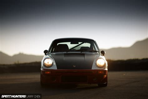 magnus walker how to build an everyday outlaw speedhunters