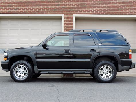 2004 Chevrolet Tahoe Z71 Stock # 277403 For Sale Near