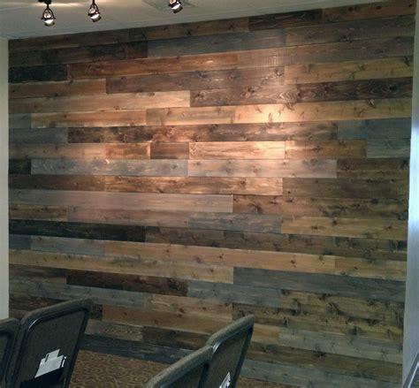 wood on wall weathered wood wall jenna calder