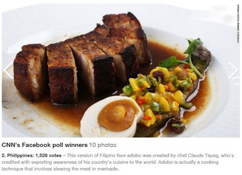best of cuisine cuisine is world s 2nd best cnn poll inquirer lifestyle