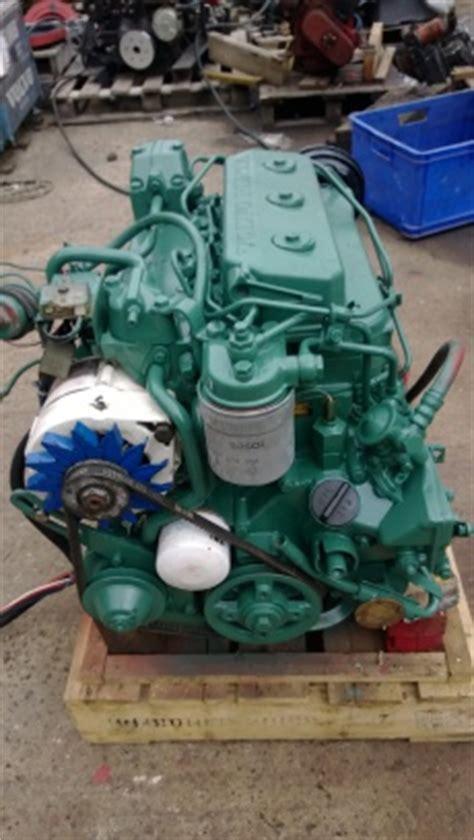 volvo marine engines  sale uk  volvo marine